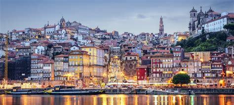 foto porto portogallo connaissez 4 bonnes raisons de s installer au portugal