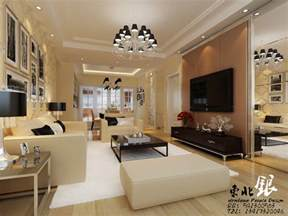 beige living room