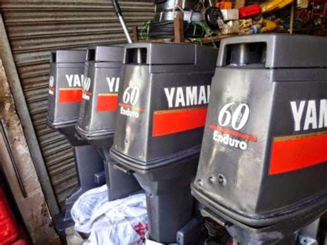 used outboard motors usa used yamaha outboard motor how to inspect and buy