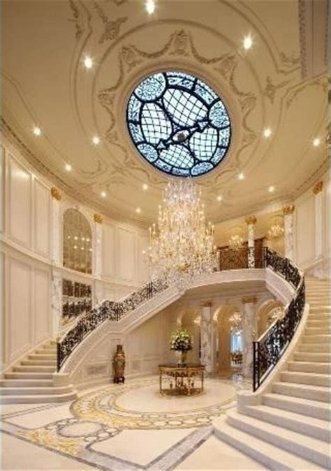 beautiful interior by causa design group grand mansions main luxury entrance and grand staircase french inspired