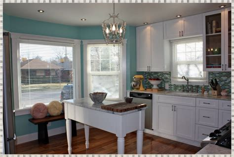 free standing kitchen islands loccie better homes