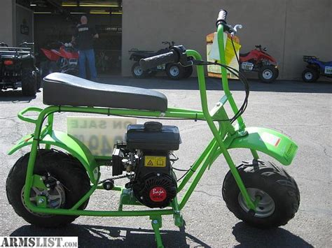 used baja doodle bug mini bike for sale armslist for trade 97cc baja mini doodle bug mini bike