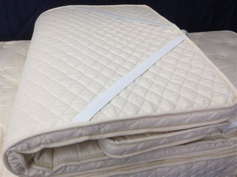 Organic Mattress Topper by Talalay Mattress Topper