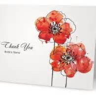 Free Thank You Cards Vistaprint