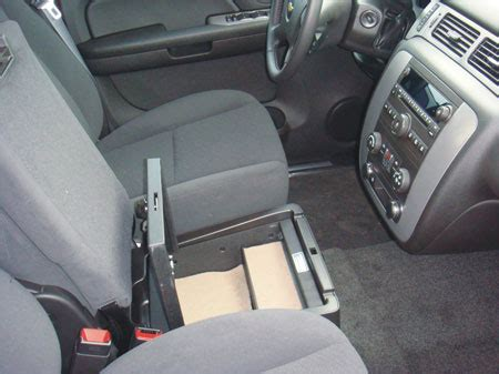 floor ls with extended arm gmc 1500