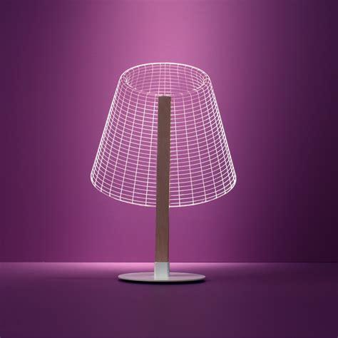 3d beleuchtung bulbing das spannende led beleuchtungskonzept