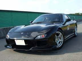 Used Japanese Imported Cars For Sale Uk 1995 Mazda Rx7 Fd3d For Sale Japan Import To Uk Ireland
