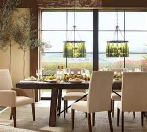 Rustic Dining Room Lighting Amazing Rustic Modern Dining Room Lighting Plushemisphere