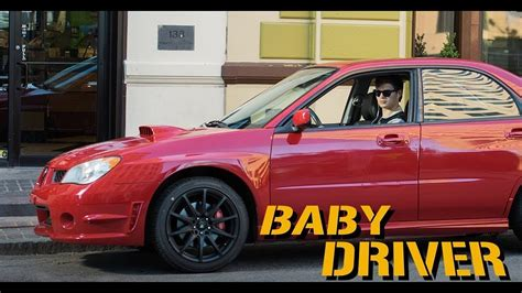 Baby Car Drive by Baby Driver Car Recordings For The