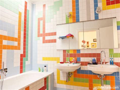 desain kamar mandi anak ide dalam mendesain kamar mandi anak yang harus anda