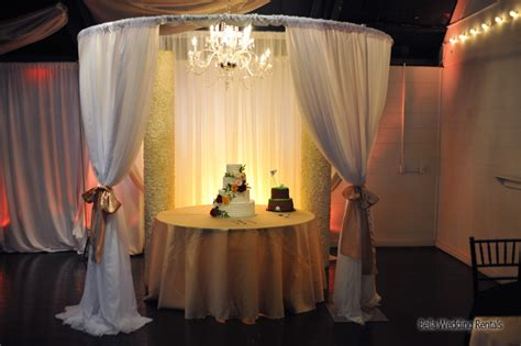 wedding drapes for rent fabric background backdrops pipe n drape wedding