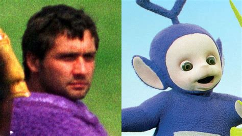 actress who played po from teletubbies teletubbies tinky winky actor simon shelton dies