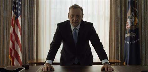 how does house of cards end house of cards scandal could become a big issue business insider