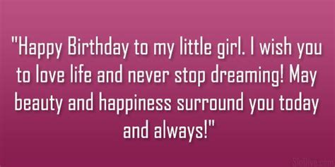 Birthday Quotes For Turning 2 Birthday Quotes For Daughter Turning 13 Image Quotes At