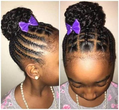 children bubbles hairstyles 60 unbelievable cornrow styles for girls that ll make you