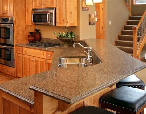 Countertop Styles | countertop edge design maryland explore counter edge