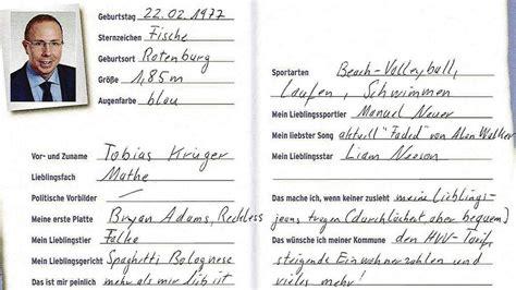 Wie Setzt Sich Auf Ein Bidet by Tobias Kr 252 Ger Im Selbstportr 228 T B 252 Rgermeisterkandidat Mag