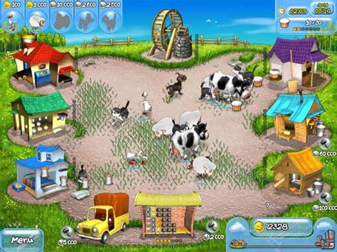 virtual farm games free download full version double pack farm frenzy and virtual farm gamehouse