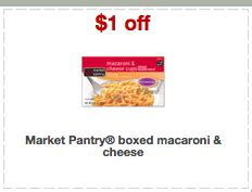 Market Pantry Recall by Target New Coupons Free Mac Cheese
