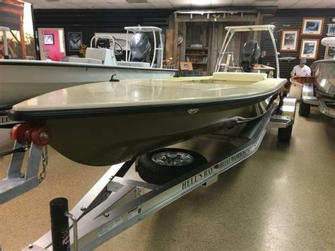 bay boats for sale treasure coast 2017 hells bay glades skiff 30000 okeechobee fl