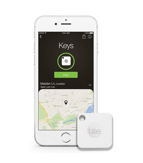 Tile App Price The Best Iphone Accessories For Everyone