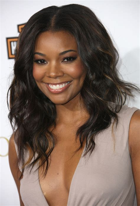 being maryjane hairstyles bet to pick up gabrielle union s quot being mary jane quot pilot