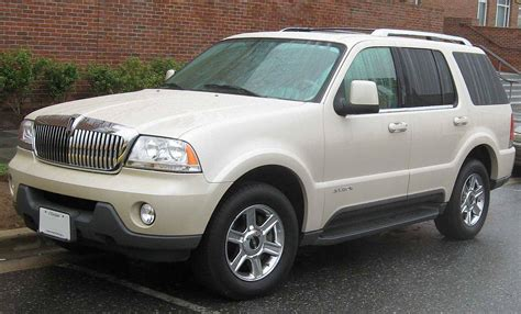 old car owners manuals 2004 lincoln navigator electronic toll collection 2005 lincoln navigator luxury 4dr suv 5 4l v8 auto