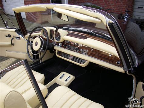 Classic Car Interior Upholstery by Antique And Classic Cars Car Upholstery