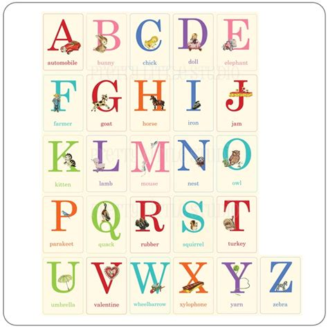 printable flash cards for baby 81 best alphabets images on pinterest alphabet flash