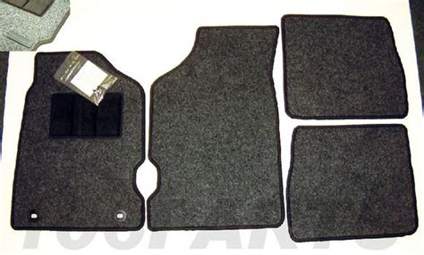 Peugeot 106 Carpet peugeot 106 genuine carpet mat set rhd only xs xsi