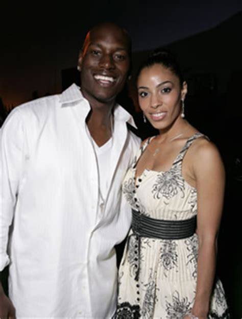 Norma Gibson Also Search For Tyrese S Says Gimme More Money Entertainment Rundown