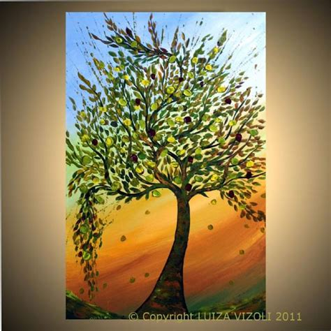 olive art olive tree jpg by luiza vizoli from abstract