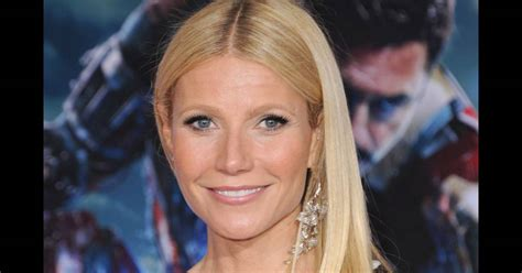 Hallucinations While Detoxing From by Gwyneth Paltrow Des Hallucinations A Cause De Sa Detox
