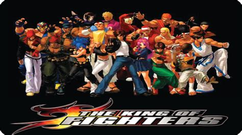 king of 10 hit combo volume iv the king of fighters a go
