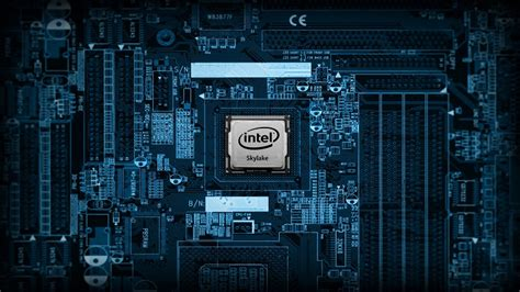 Pc Gaming High Speed I7 Skylake intel s skylake i5 6600k and i7 6700k will debut