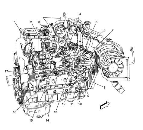 lb7 duramax engine diagram ac diagram for 2003 duramax 2500hd autos post