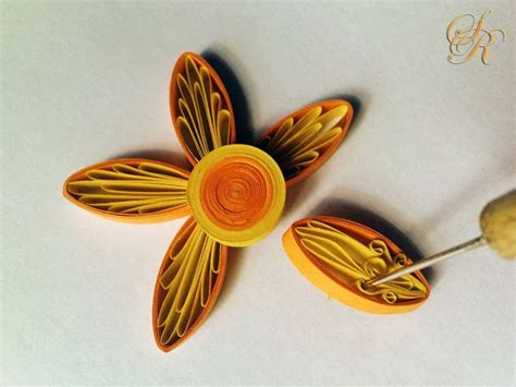 tutorial bunga quilling 109 best images about quilling and paper flower tutorials