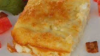 Cottage Cheese Bake by Fast And Fabulous Egg And Cottage Cheese Casserole Recipe