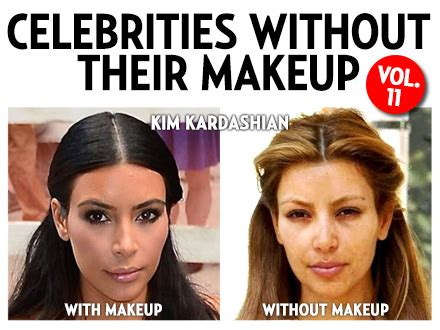 celebrities without their makeup mad celebrities without their makeup vol 11 mad magazine