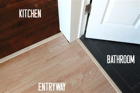 what are the different types of home flooring