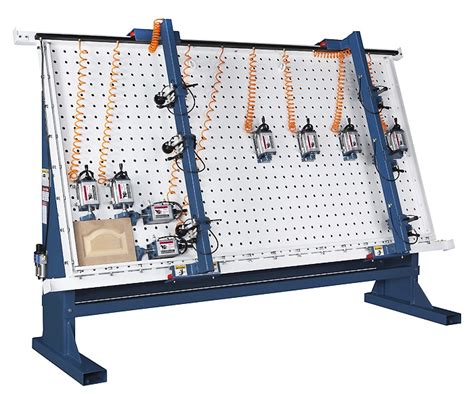 Cabinet Assembly by Door Machine Check Out Our Shop Tour