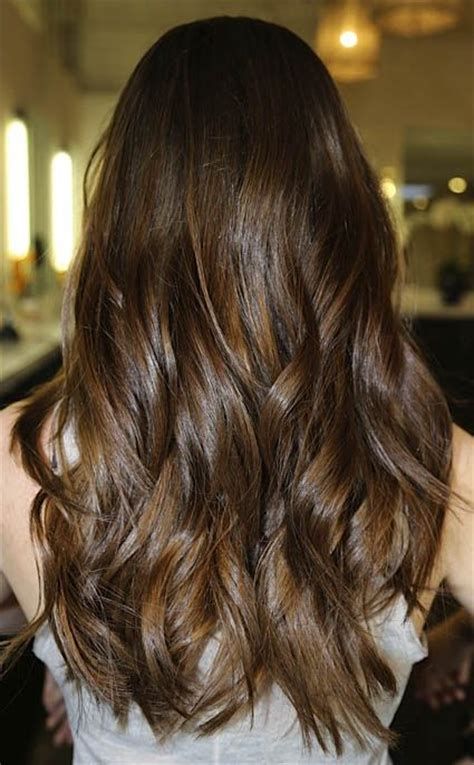 are deep chestnut brown and dark chocolate a similar hair color 239 best images about hair color on pinterest dark dark