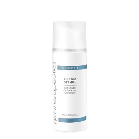 Sunscreen Oilfree Free Spf 40 Skinlogic