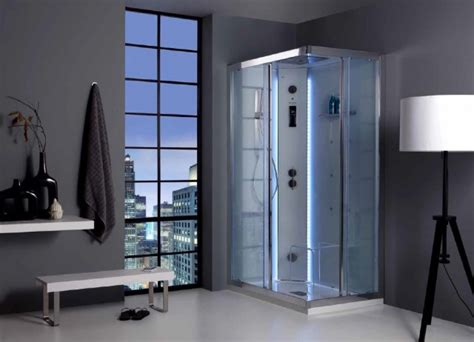 cabine multifunzione doccia cabina doccia multifunzione white space quot vapor rettangolare quot