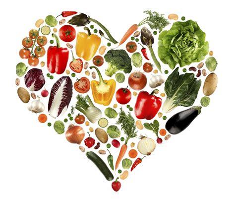 imagenes de corazones saludables la comida sana 191 un nuevo nicho de mercado