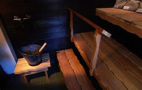 Sauna Detox For Smokers by 17 Best Images About Sauna Spa On Traditional