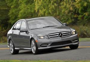 2011 Mercedes C Class 2011 Mercedes C Class Information And Photos