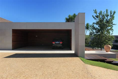 modern garage stylish home luxury garage design