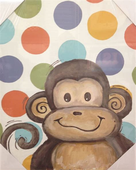 monkey painting best 10 monkey projects ideas on daycare