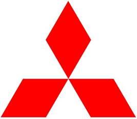 Logo Mitsubishi Mitsubishi Logo Car Interior Design